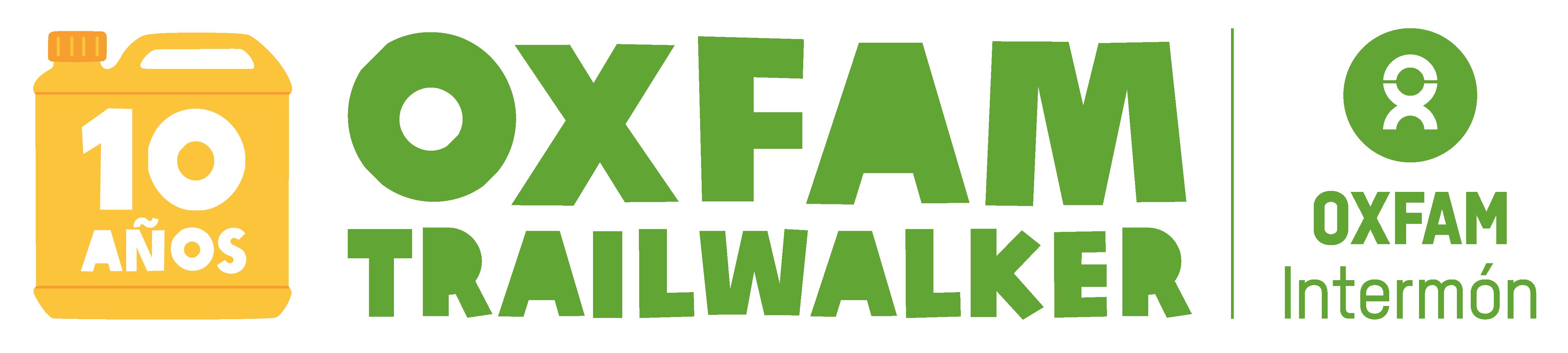 10 años Trailwalker